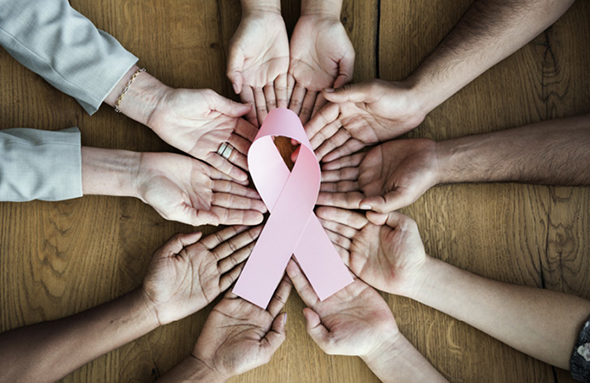 Across The Divide: Multidisciplinary Team To Achieve Better Outcomes For Breast Cancer Patience