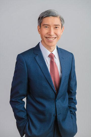 Dr Tan Yew Seng
