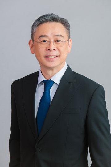 Dr Tay Miah Hiang