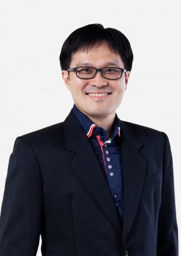 Dr Benjamin Chuah