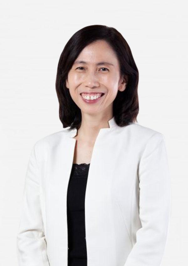 Dr Leong Swan Swan