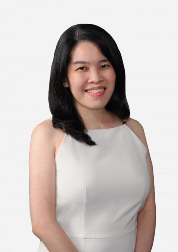 Dr Tan Sing Huang