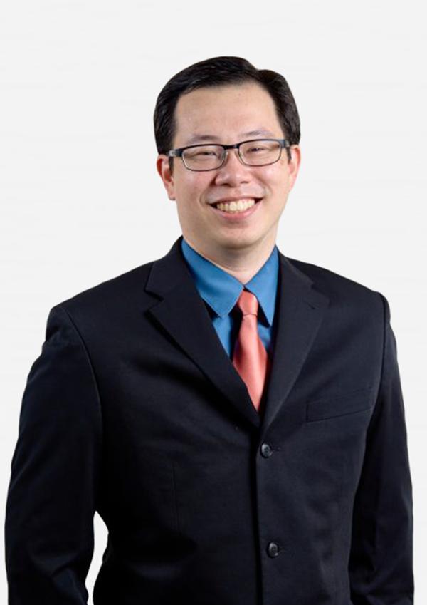 Dr Thomas Soh