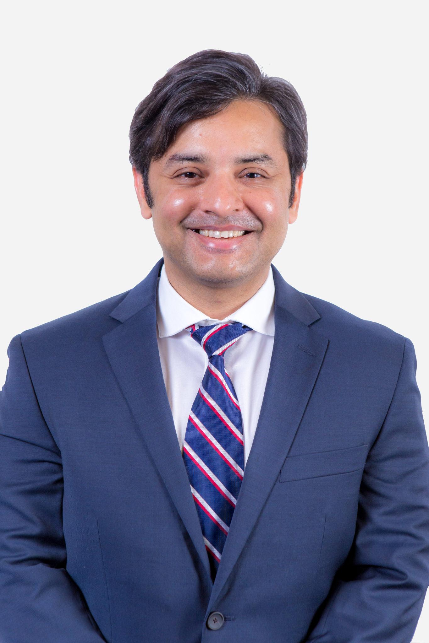 DR Akhil Chopra