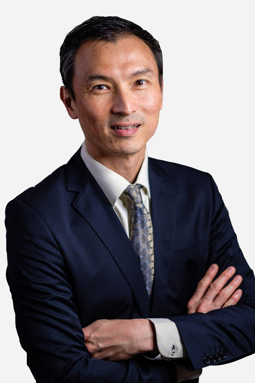 DR Peter Ang