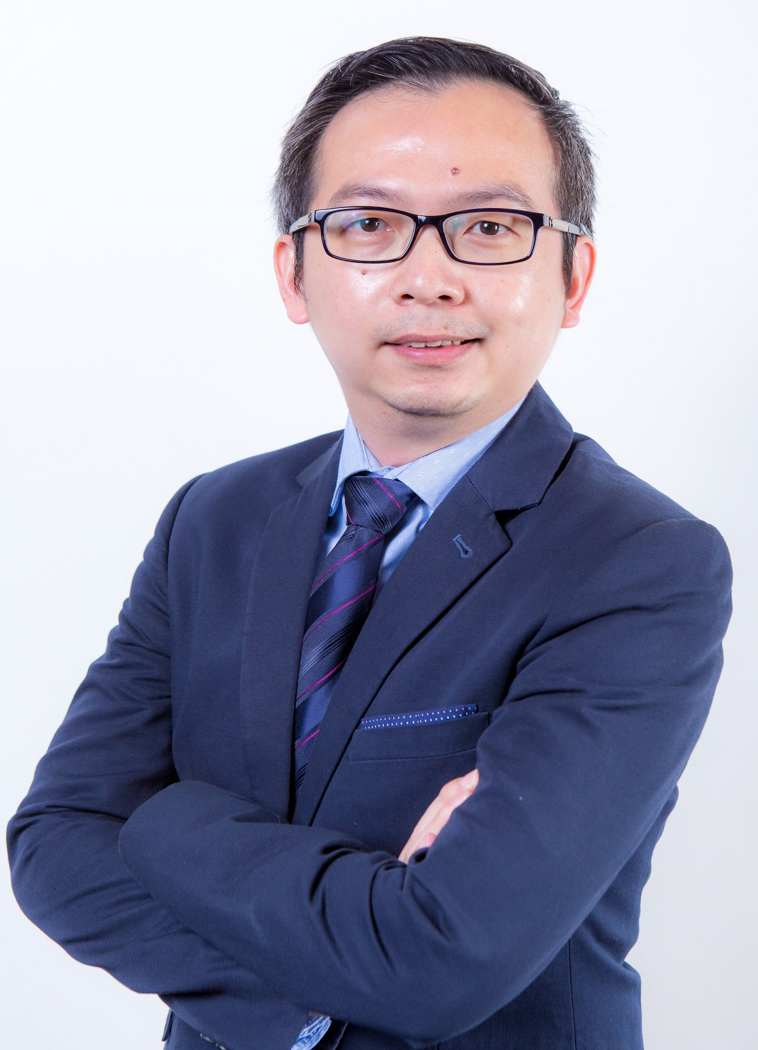 Dr Tan Chee Seng