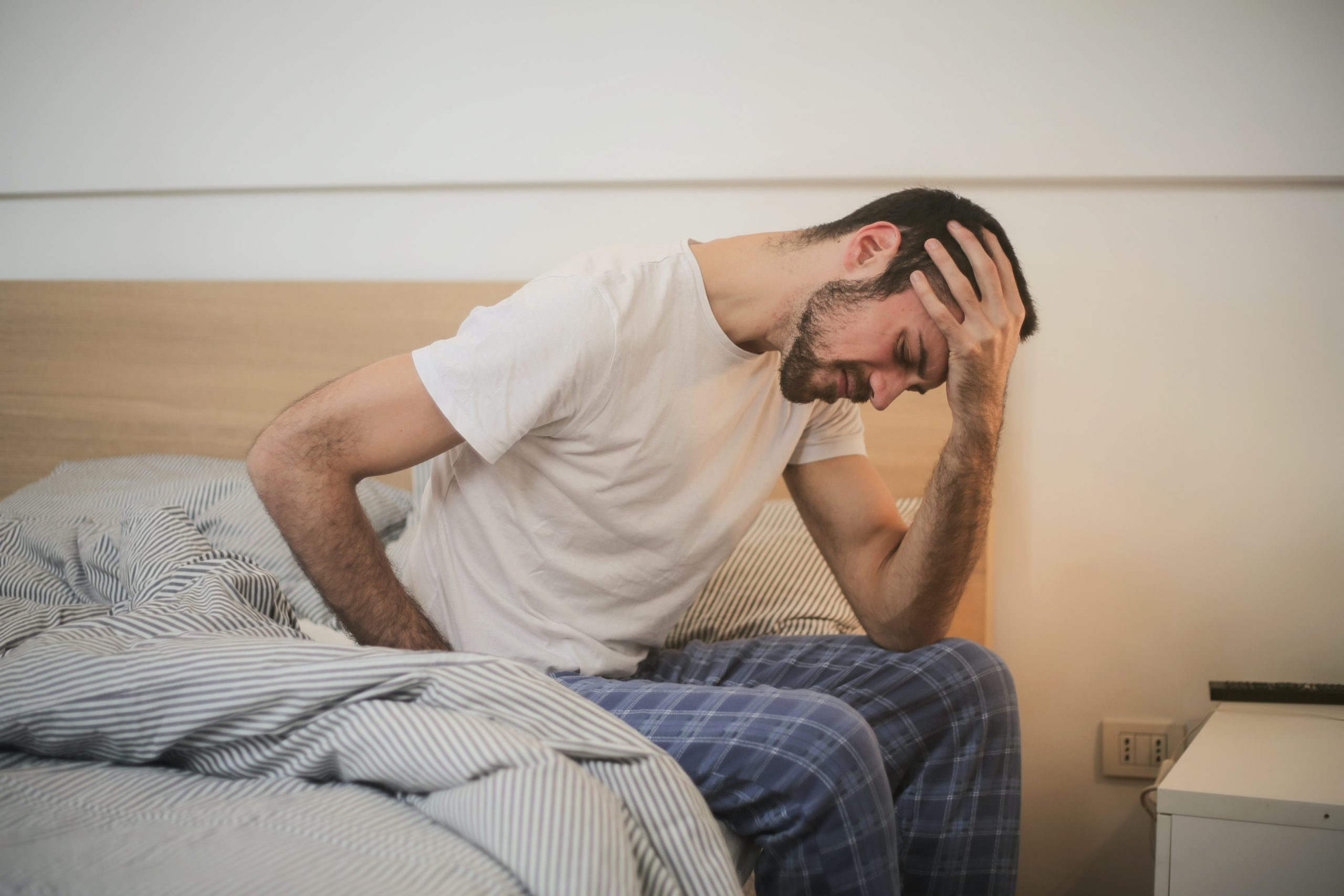 Dealing with cancer pain