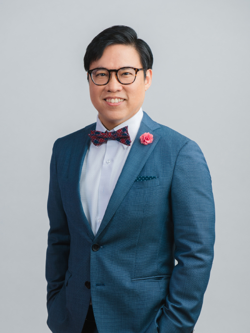 Dr Kevin Tay Medical Oncologist