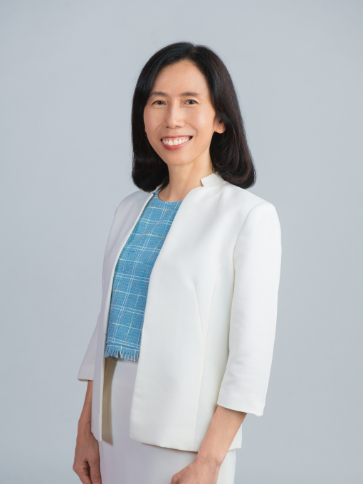 Dr Leong Swan Swan Medical Oncologist
