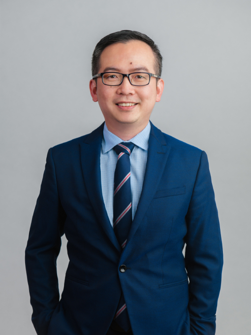 Dr Tan Chee Seng Medical Oncologist