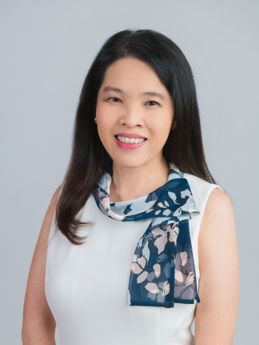 Dr Tan Sing Huang Medical Oncologist